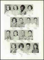 1966 Kirbyville High School Yearbook Page 52 & 53
