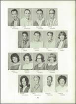 1966 Kirbyville High School Yearbook Page 56 & 57