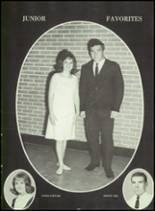 1966 Kirbyville High School Yearbook Page 60 & 61