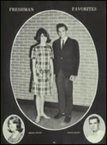 1966 Kirbyville High School Yearbook Page 62 & 63