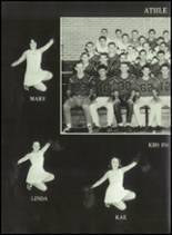 1966 Kirbyville High School Yearbook Page 74 & 75