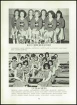 1966 Kirbyville High School Yearbook Page 78 & 79