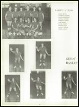 1966 Kirbyville High School Yearbook Page 80 & 81