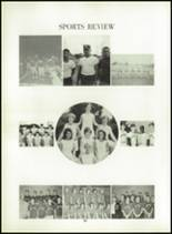 1966 Kirbyville High School Yearbook Page 88 & 89