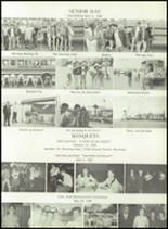 1966 Kirbyville High School Yearbook Page 94 & 95