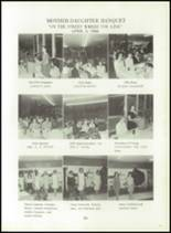 1966 Kirbyville High School Yearbook Page 104 & 105