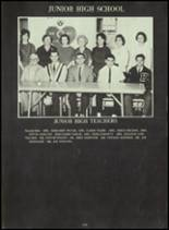 1966 Kirbyville High School Yearbook Page 114 & 115