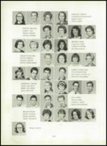 1966 Kirbyville High School Yearbook Page 118 & 119