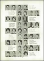 1966 Kirbyville High School Yearbook Page 120 & 121