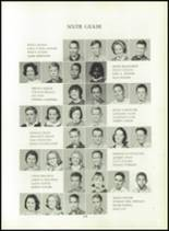 1966 Kirbyville High School Yearbook Page 122 & 123