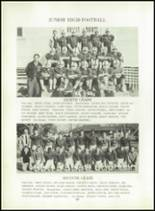 1966 Kirbyville High School Yearbook Page 126 & 127