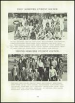 1966 Kirbyville High School Yearbook Page 130 & 131