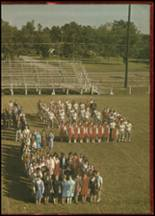 1966 Kirbyville High School Yearbook Page 142 & 143