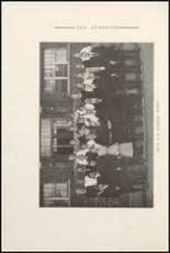 1921 Muscatine High School Yearbook Page 66 & 67