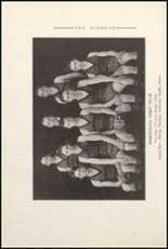 1921 Muscatine High School Yearbook Page 88 & 89