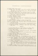 1921 Muscatine High School Yearbook Page 102 & 103
