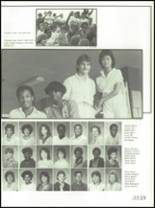 1986 Ruskin High School Yearbook Page 22 & 23