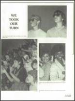 1986 Ruskin High School Yearbook Page 26 & 27