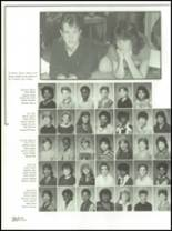1986 Ruskin High School Yearbook Page 30 & 31