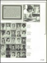 1986 Ruskin High School Yearbook Page 32 & 33