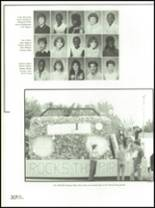 1986 Ruskin High School Yearbook Page 34 & 35