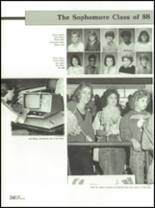 1986 Ruskin High School Yearbook Page 38 & 39