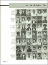 1986 Ruskin High School Yearbook Page 40 & 41