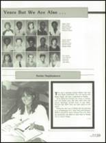 1986 Ruskin High School Yearbook Page 42 & 43