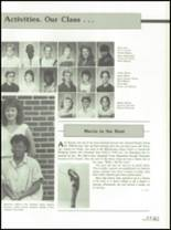 1986 Ruskin High School Yearbook Page 44 & 45