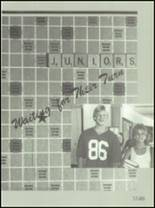 1986 Ruskin High School Yearbook Page 52 & 53