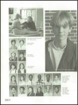 1986 Ruskin High School Yearbook Page 54 & 55