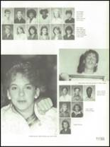 1986 Ruskin High School Yearbook Page 58 & 59