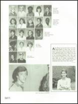 1986 Ruskin High School Yearbook Page 60 & 61