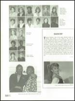 1986 Ruskin High School Yearbook Page 62 & 63