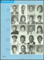 1986 Ruskin High School Yearbook Page 76 & 77