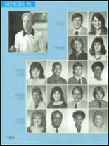 1986 Ruskin High School Yearbook Page 78 & 79