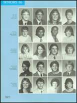 1986 Ruskin High School Yearbook Page 80 & 81