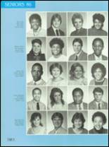 1986 Ruskin High School Yearbook Page 82 & 83