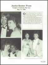 1986 Ruskin High School Yearbook Page 122 & 123