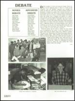 1986 Ruskin High School Yearbook Page 130 & 131