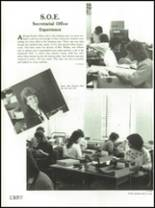 1986 Ruskin High School Yearbook Page 134 & 135