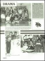 1986 Ruskin High School Yearbook Page 136 & 137