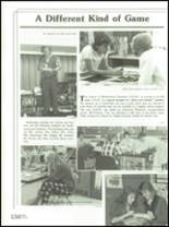 1986 Ruskin High School Yearbook Page 138 & 139