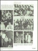 1986 Ruskin High School Yearbook Page 150 & 151