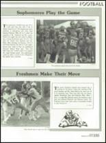 1986 Ruskin High School Yearbook Page 158 & 159