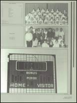 1986 Ruskin High School Yearbook Page 180 & 181