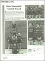 1986 Ruskin High School Yearbook Page 184 & 185
