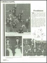 1986 Ruskin High School Yearbook Page 186 & 187