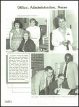 1986 Ruskin High School Yearbook Page 192 & 193