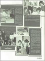 1986 Ruskin High School Yearbook Page 204 & 205
